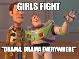 girl fight drama - Copy